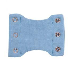 Extensor de body bebê - Azul
