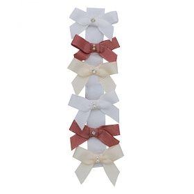 Laço adesivo - Kit com 6