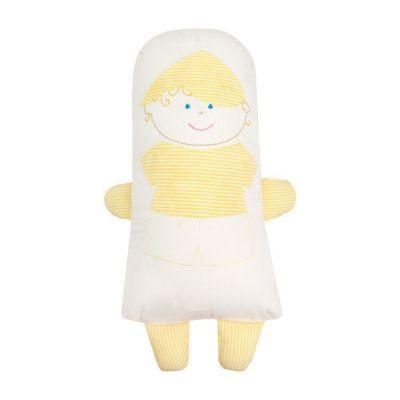 Naninha meninho - Amarelo