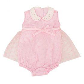 Pimpão bebê - Rosa