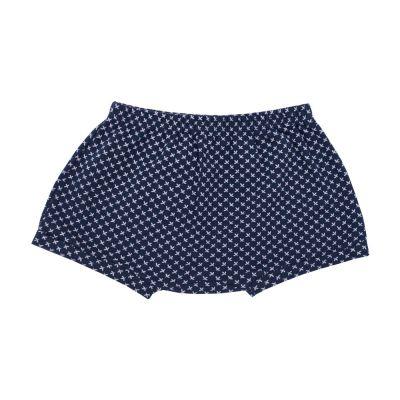 Short - Azul marinho