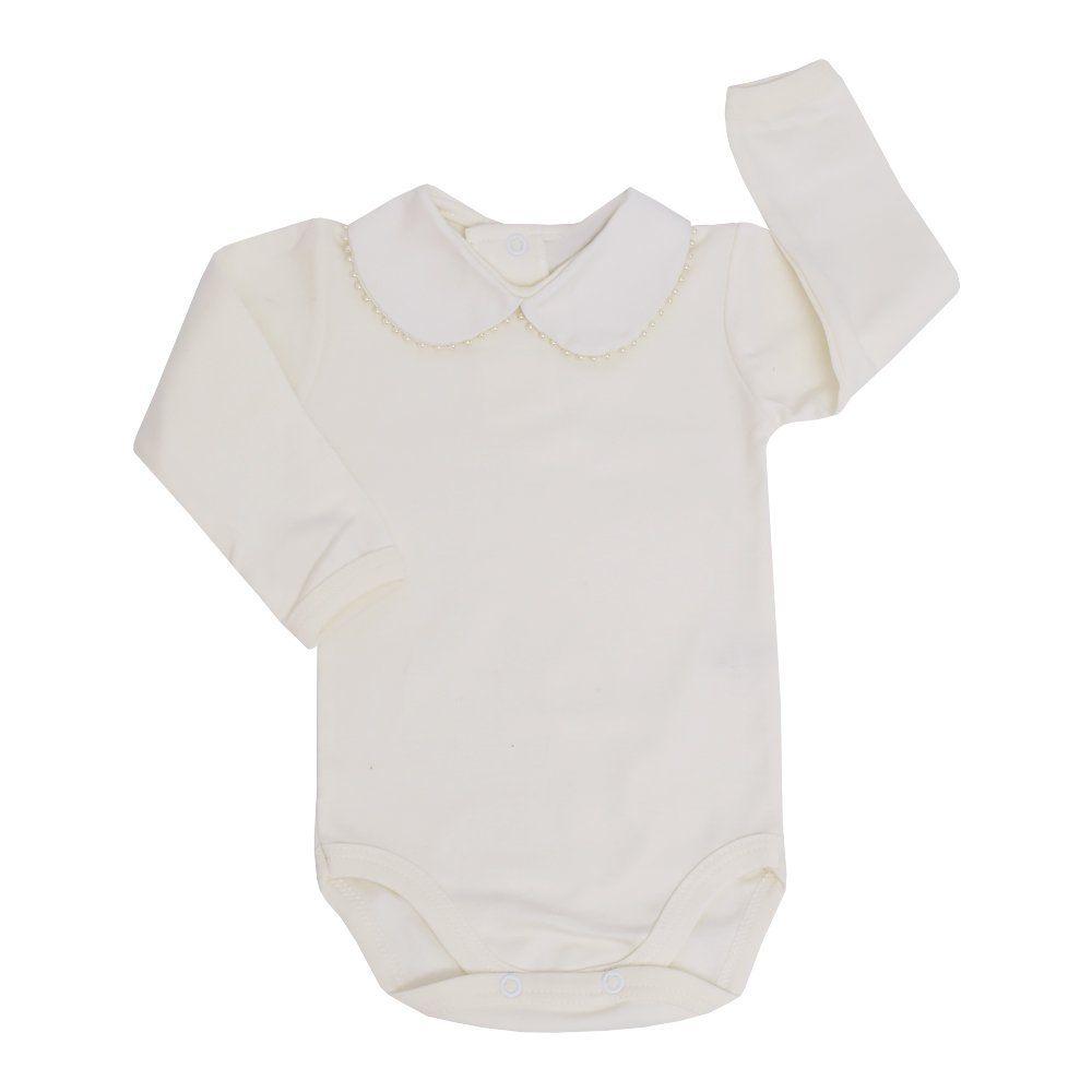 Conjunto bebê em tricot 3 peças - Rolex