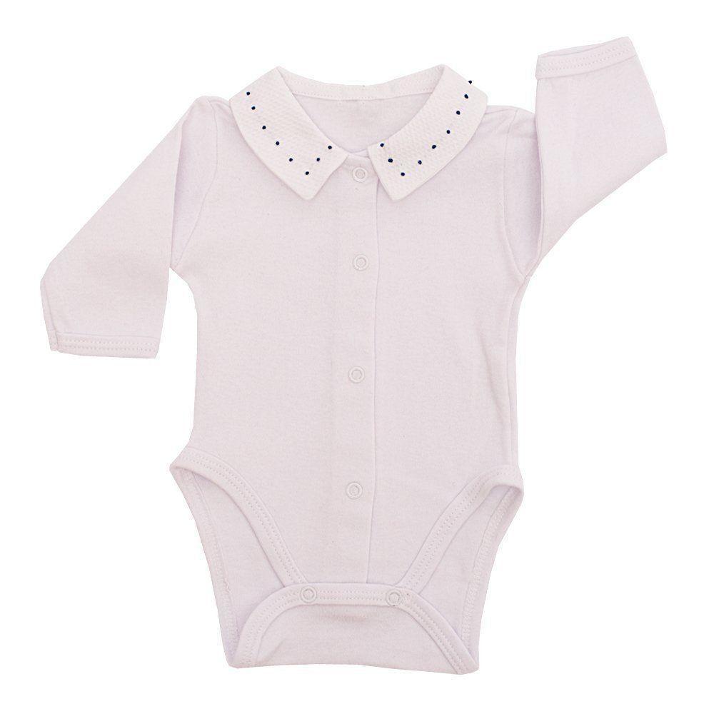 Conjunto bebê em tricot 3 peças - Vermelho