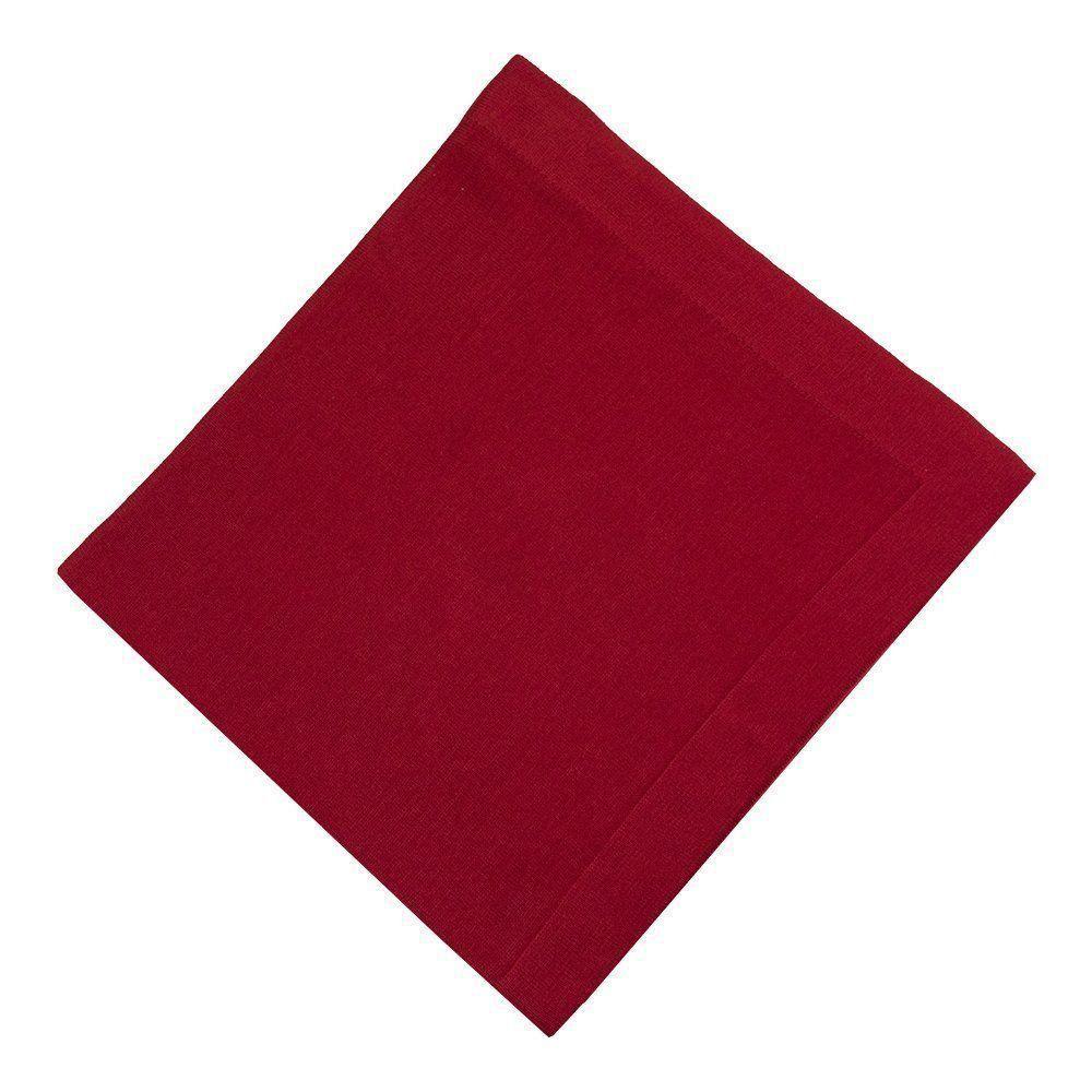 Saída de maternidade casinha de abelha com cristais swarovski - Vermelho red night e branco