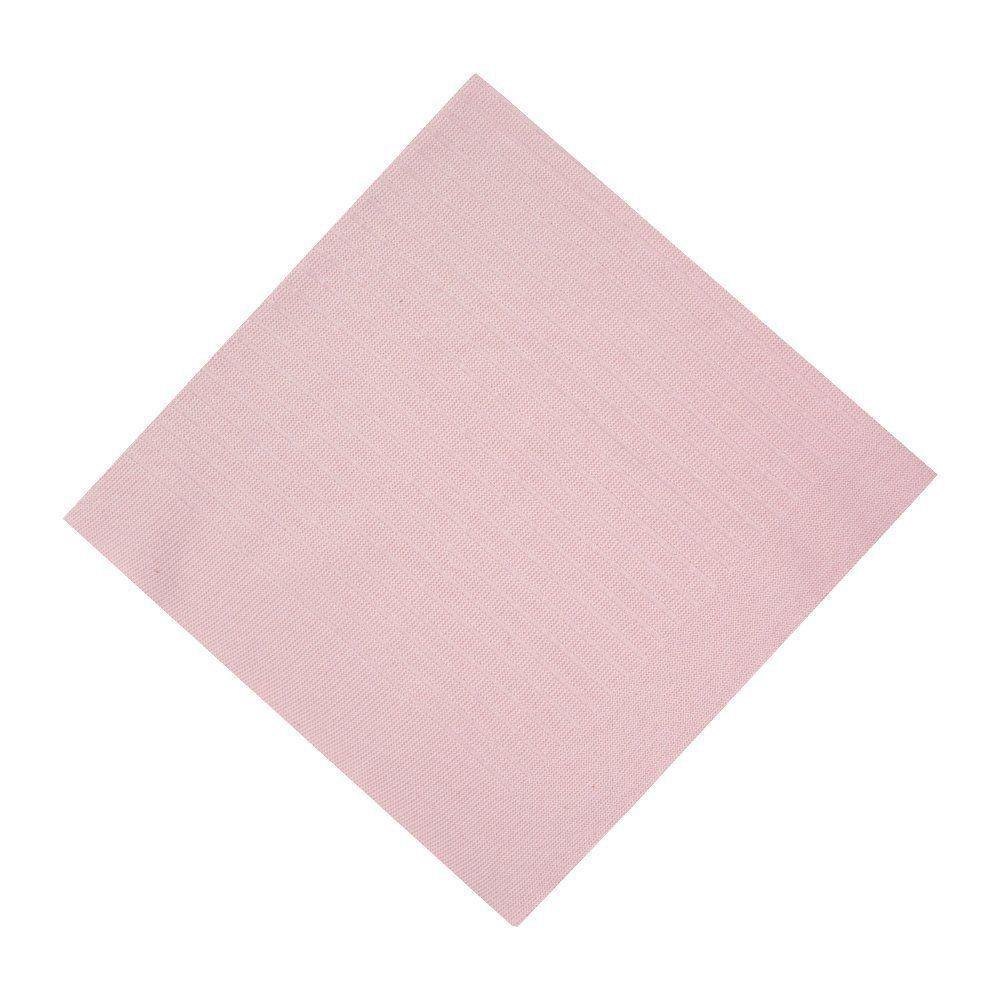Saída de maternidade feminina macacão e manta - Rosa pó