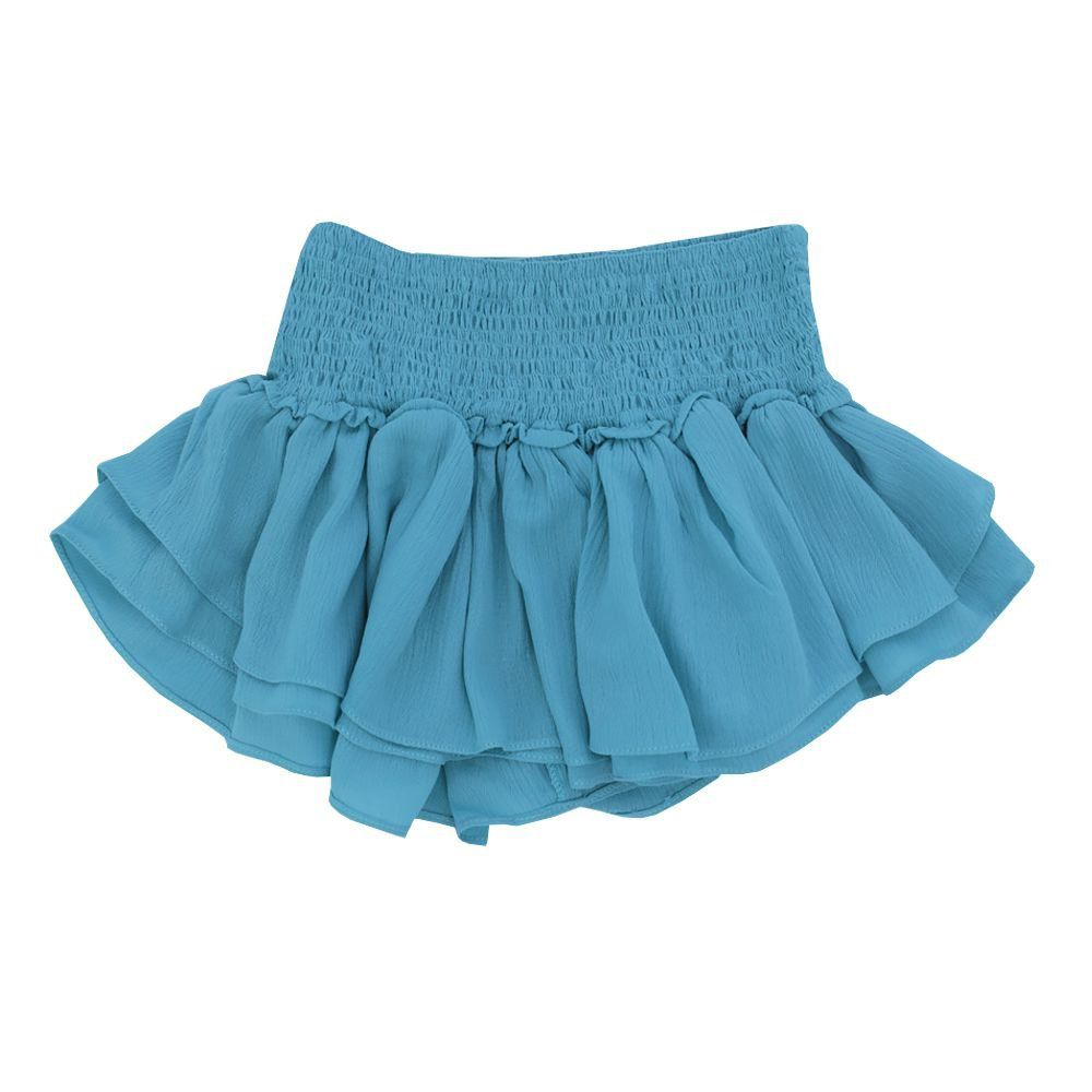 Short saia - Verde