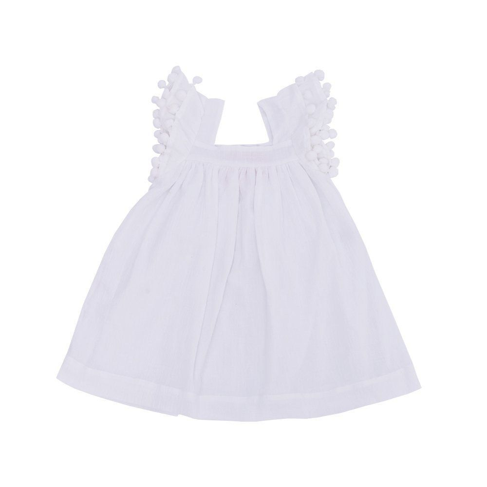 Vestido - Branco