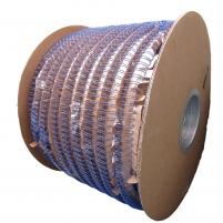 Bobina Wire-o 2x1 Azul 1 1/4 para 270fls 2.100 anéis Marpax
