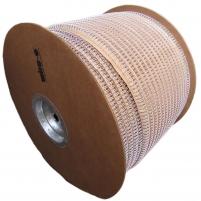 Bobina Wire-o 2x1 Branco 1 1/8 para 250fls 3.100 anéis