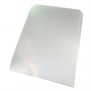 Capa para Encadernação 0,40 A4 Super Cristal Line PP 100un