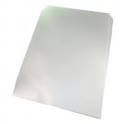 Capa para Encadernação A3 Super Cristal Line PP 0,30 100un