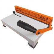Encadernadora Manual Espiral A4-X Marpax