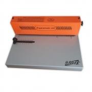 Encadernadora para Espiral Manual A4 Espiramatic Marpax 10fls