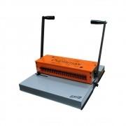 Encadernadora Wire-o Duplamax Passo 2x1 e 3x1 Marpax 15Fls