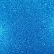 Folha de EVA Glitter Azul 40x50mm 2mm pacote com 10 un
