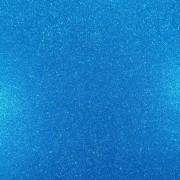 Folha de EVA Glitter Azul 40x48mm 1,5mm pacote com 10 un