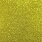 Folha de EVA Glitter Ouro 40x48mm 2mm pacote com 10 un
