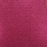 Folha de EVA Glitter Pink 40x50mm 2mm pacote com 10 un