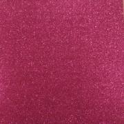 Folha de EVA Glitter Pink 40x48mm 1,5mm pacote com 10 un
