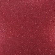 Folha de EVA Glitter Vermelho 40x48mm 2mm pacote com 10 un