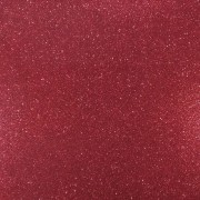 Folha de EVA Glitter Vermelho 40x48mm 1,5mm pacote com 10 un