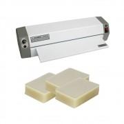 Kit Plastificação A3 Gazela AC 00.31.30 + 360 Polaseal