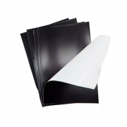 Manta Magnética Vinílica 20X30cm 0,4mm Marpax 50fls