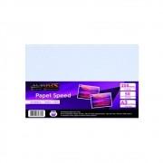 Papel Speed Sintético Teslin 1000 Laser A3 297x420MM Marpax 50fls