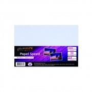 Papel Speed Sintético Teslin 1000 Laser A4 210x297MM Marpax 50fls