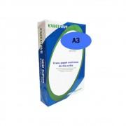 Papel Sulfite A3 75g/m² para impressão Excutive 500 fls