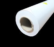 Papel Sulfite para Plotter 90g Bobina 610mmx50m Tubo 2