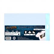 Papel Transfer para algodão A3 Tecidos Claros Marpax 10 Fls