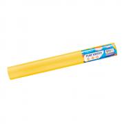 Plástico Adesivo Amarelo Brilho 80mic 45cmx10 metros BRW