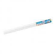 Plástico Adesivo Transparente 60mic 45cmx1,5 metros BRW