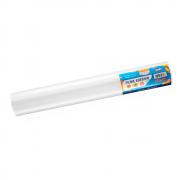 Plástico Adesivo Transparente 80mic 45cmx25 metros BRW