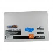 Protetor térmico para plastificação tamanho A3 3un