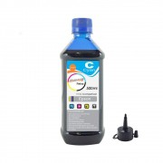 Tinta de impressora Compatível Epson L355 L365 L375 L395 Marpax Cyan 500ml