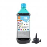 Tinta De Impressora Compatível Epson Marpax Cyan Light 01 Litro