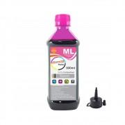 Tinta impressora Epson Universal Magenta Light Marpax 500ml