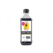 Tinta para impressora Compatível EPSX universal BK 100ml