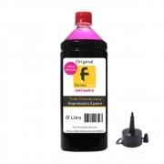 Tinta para impressora Epson compatível Magenta Formulabs 1L