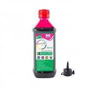 Tinta para Impressora Epson L355 Eco Magenta Marpax 500ml