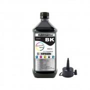 Tinta Sublimática Epson Compatível Black Marpax 500ml