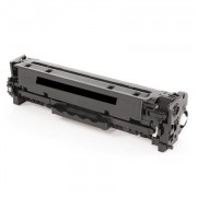 Toner Compatível HP CF380A CE410 CC530A Black Chinamate 3.5k