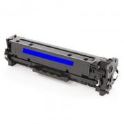 Toner Compatível HP CF381A CE411A CC531A Cyan Chinamate 2.8k