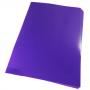 Capa para Encadernação A4 Roxo Line Frente PP 0,30 100un