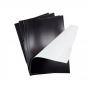 Manta Magnética Adesivado Imã 0,4mm 20x30cm Marpax 05fls