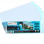 Papel Fotográfico Adesivo Fosco Matte 130g A4 Marpax 100Fls