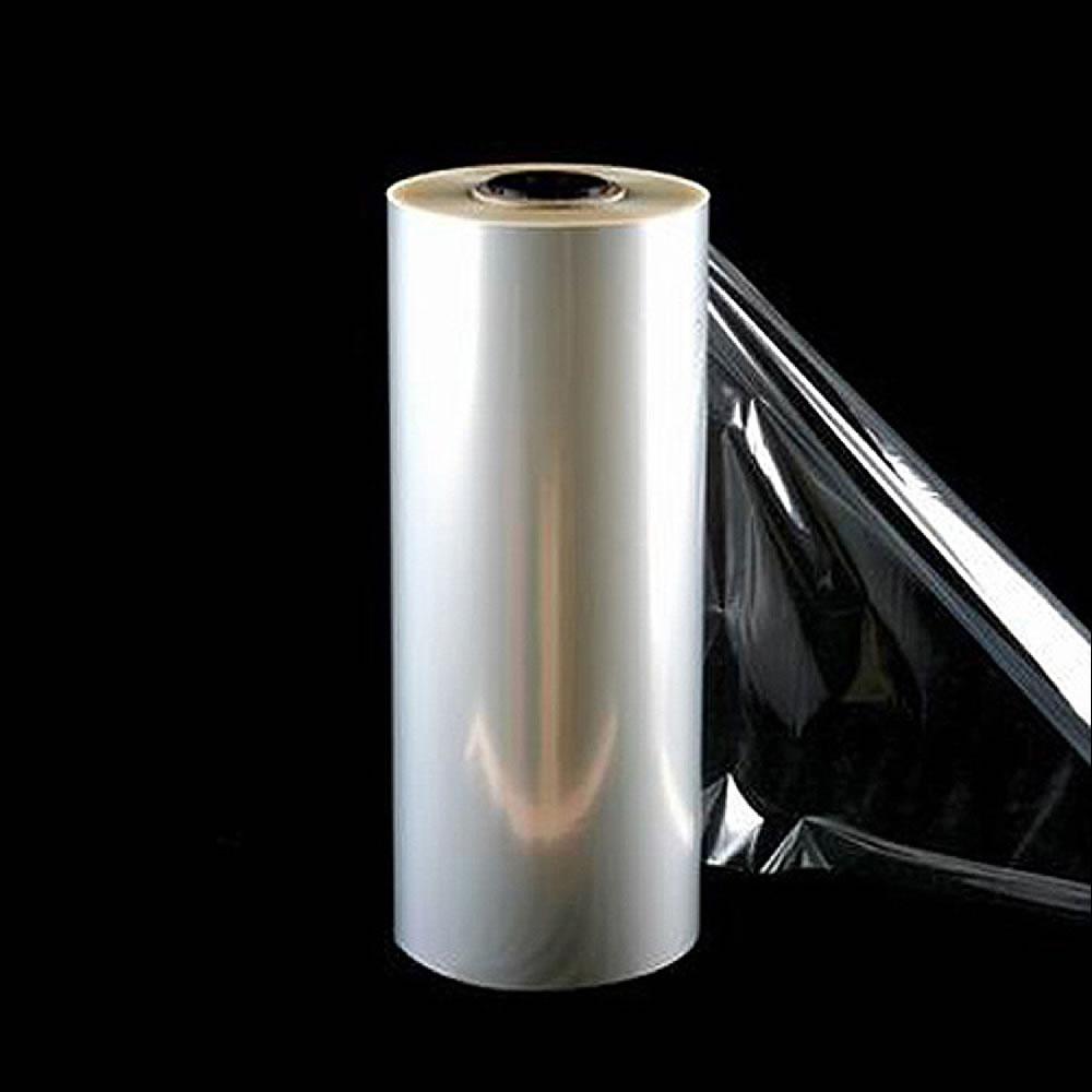 BOPP Brilho para laminação Bobina A4 21,5cmx100m Marpax 01un