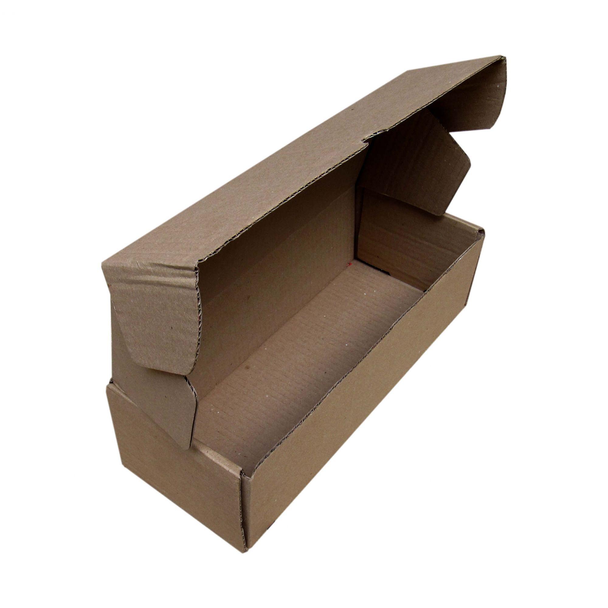 Caixa de Papelão para correios M3 32x13x10cm Marpax 50 un